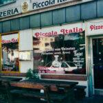 Pizzeria Paderborn • Restaurant Piccola Posta • Speisekarte Piccola Posta • Italiener • Restaurant Paderborn • Essen in Paderborn • damals