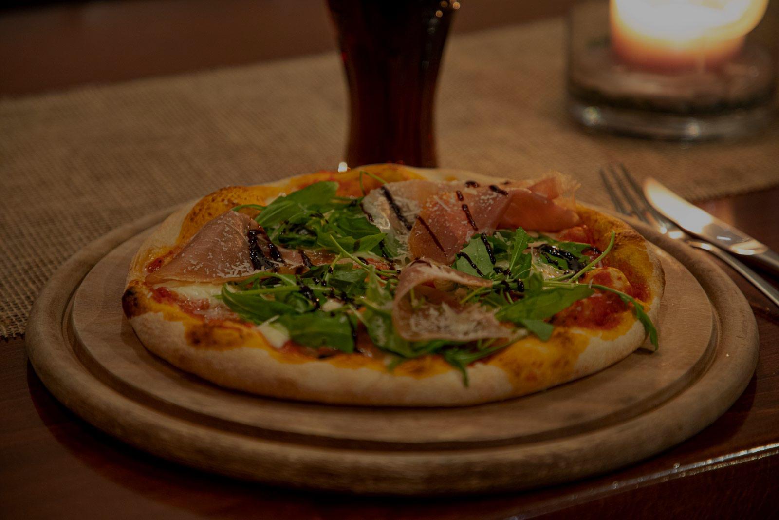 Pizzeria Paderborn • Restaurant Piccola Posta • Speisekarte Piccola Posta • Italiener • Restaurant Paderborn • Essen in Paderborn • Pizza